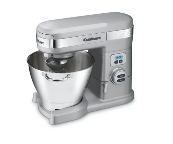Cuisinart 5-1/2-Quart 12-Speed Stand Mixer