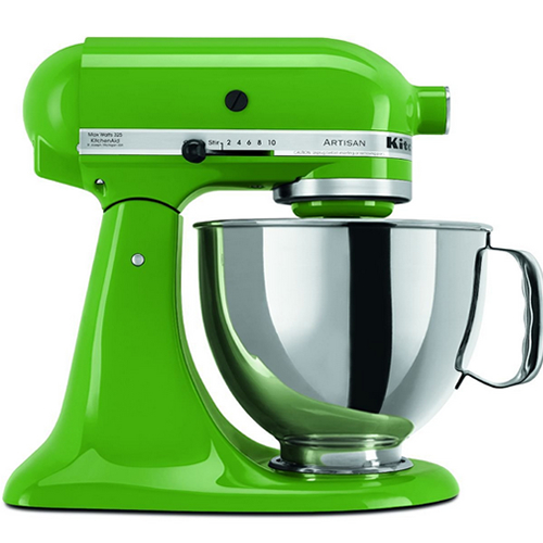 Top Stand Mixers